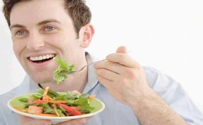غذاهایی که سبب افزایش باروری می شود