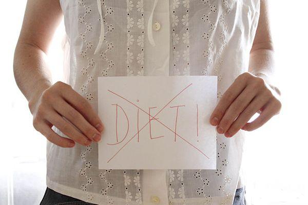 در حاملگی مجاز به رژیم کاهش وزن نیستید