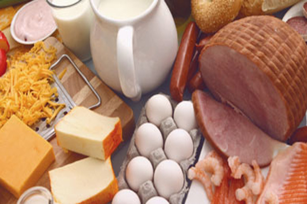 b12foods آنچه شما باید درباره ی دیابت و ویتامین B12 بدانید
