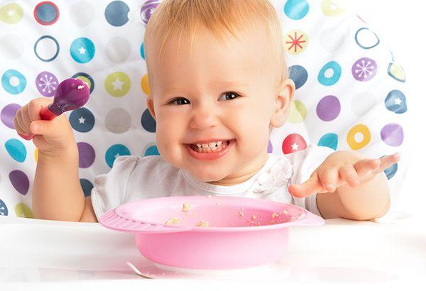 feedingchild بررسی دلایل غذا نخوردن کودک