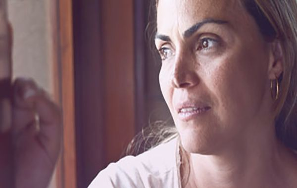 ovariancancer شناسایی سرطان تخمدان ، دوره قاعدگی از دست رفته
