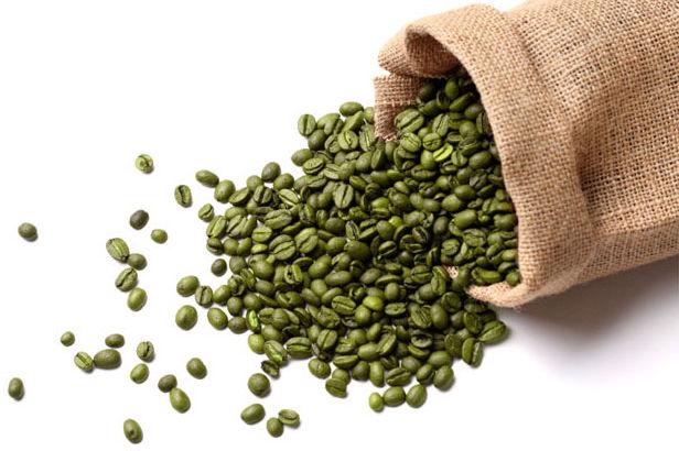 قهوه سبز و اثر آن در کاهش وزن