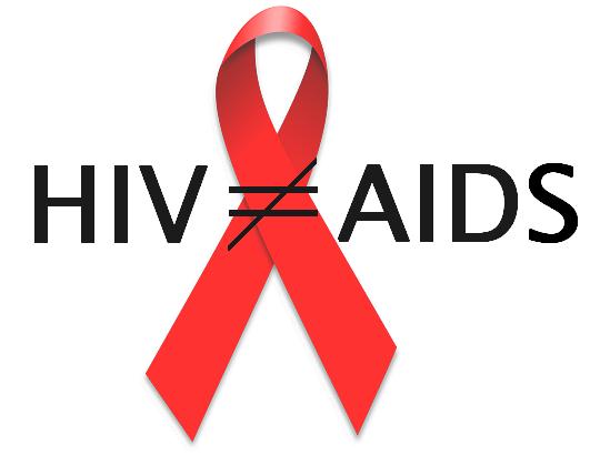 تحقیق ایدز hiv