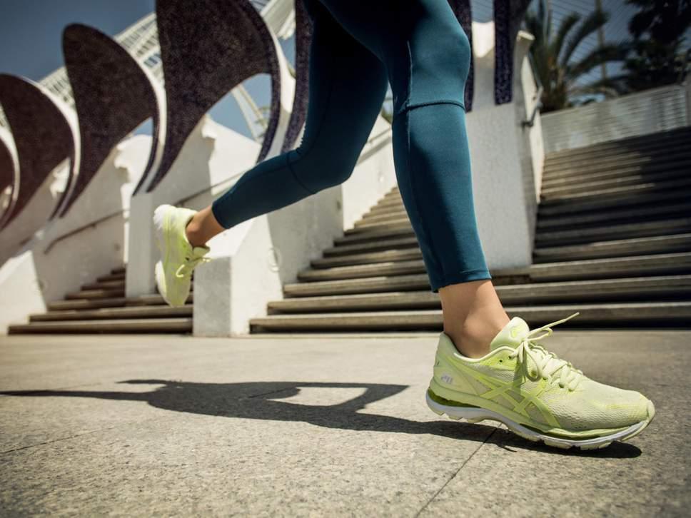 بهترین کفش ورزشی