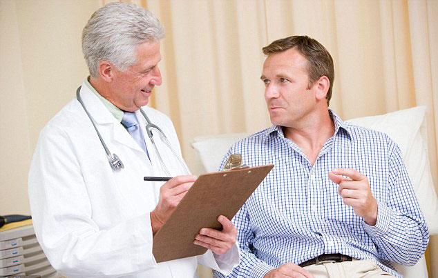 نسخه پزشك براي درمان خارش كشاله ران