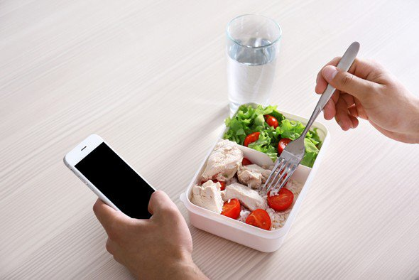 کاهش وزن به روش کالری شماری