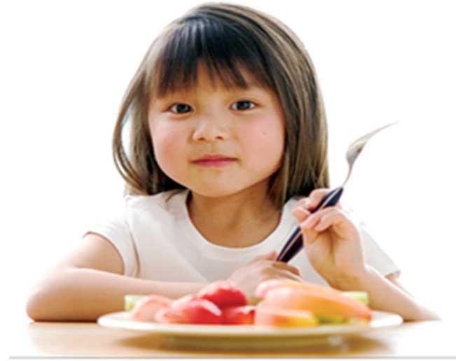 نقش تغذیه و خوردنی ها در پوسیدگی دندان های کودکان