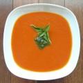 سوپ پرتقال