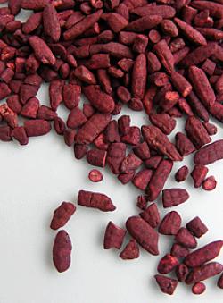 مخمر قرمز برنج Red Yeast Rice