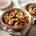 سبزیجات برشته شده بالزامیک رزماری